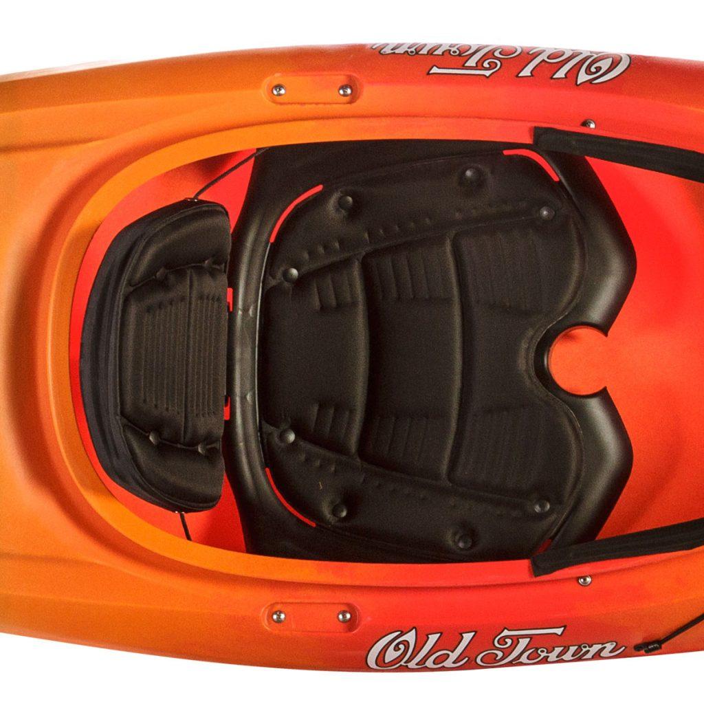 Old Town Heron 9XT Review - Weekend Kayaks