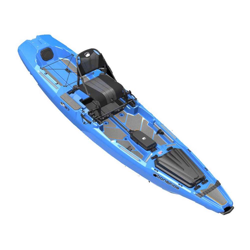 bonafide ss127 kayak