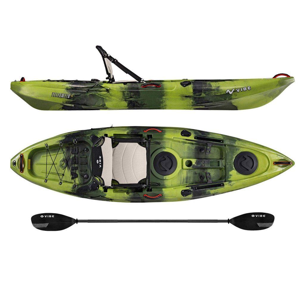vibe kayaks 100