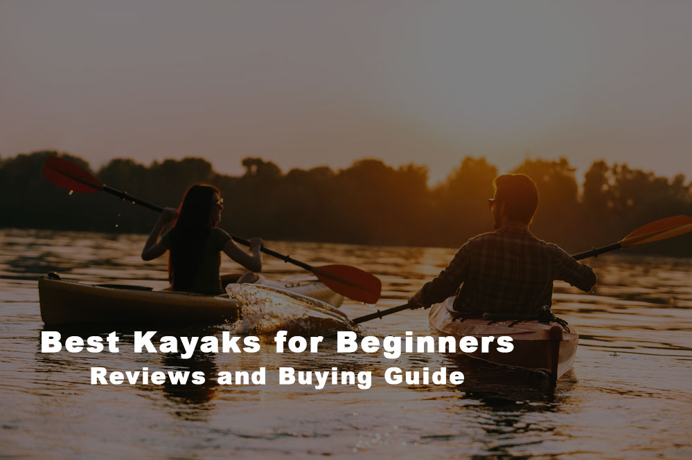 best kayaks for beginners in 2019