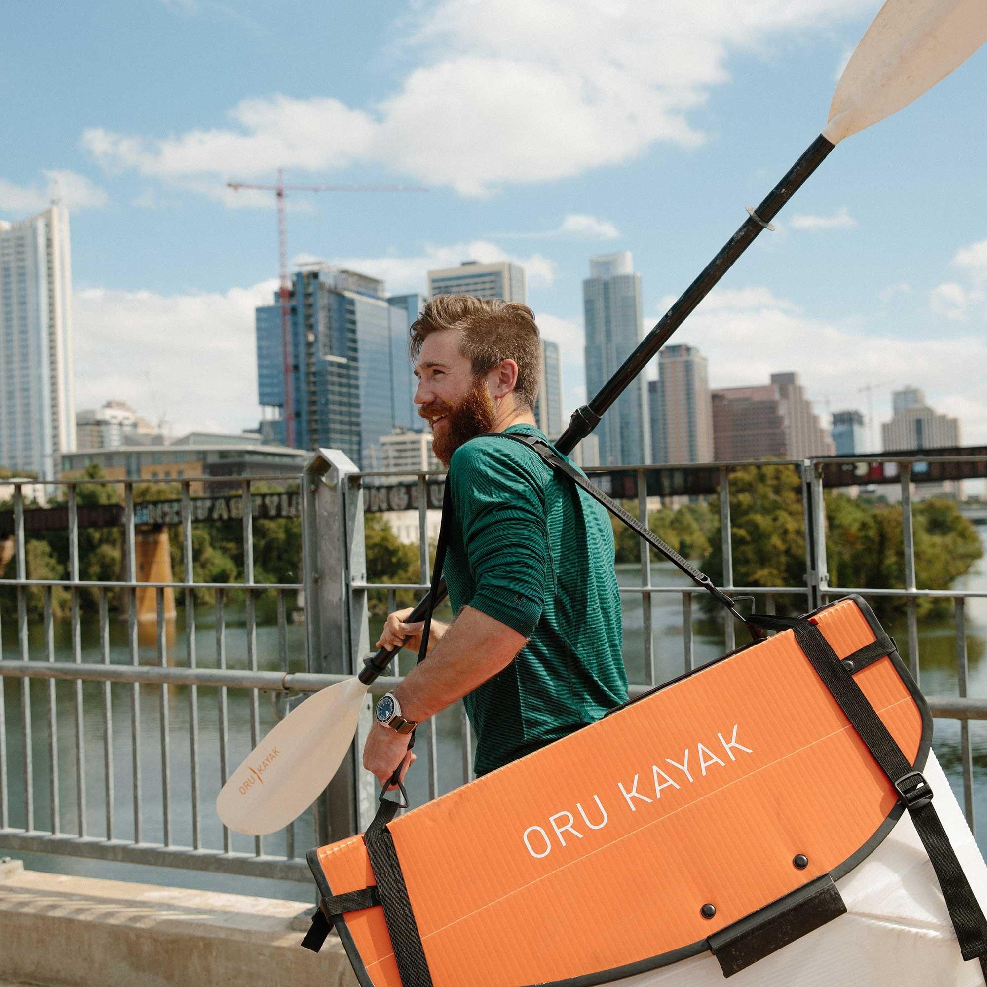 best foldable kayak in 2019